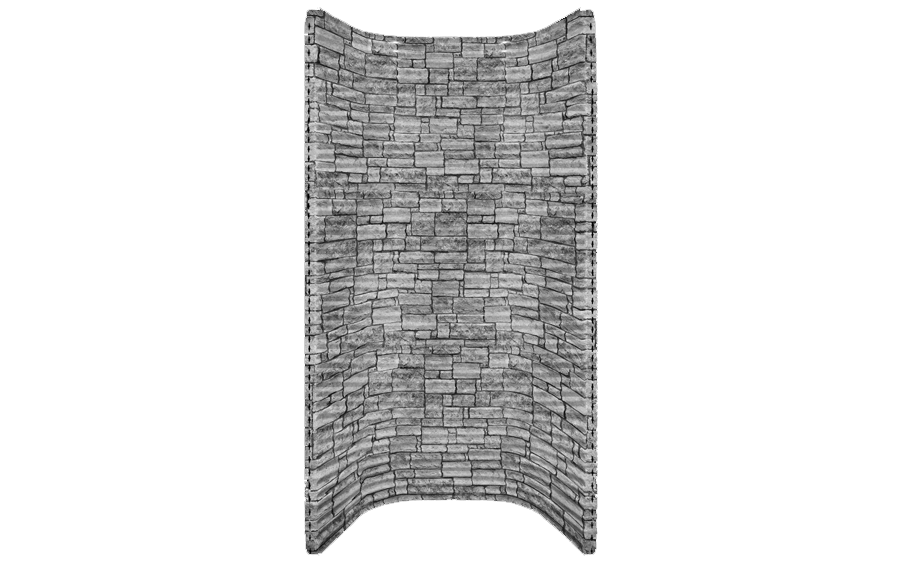 Area Walls 18 Gauge Egress Casement Style | AEC Style