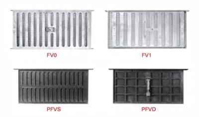 Foundation Ventilators