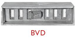 Brick Ventilators