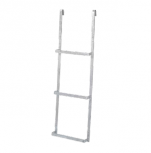 Egress Area Wall Ladders